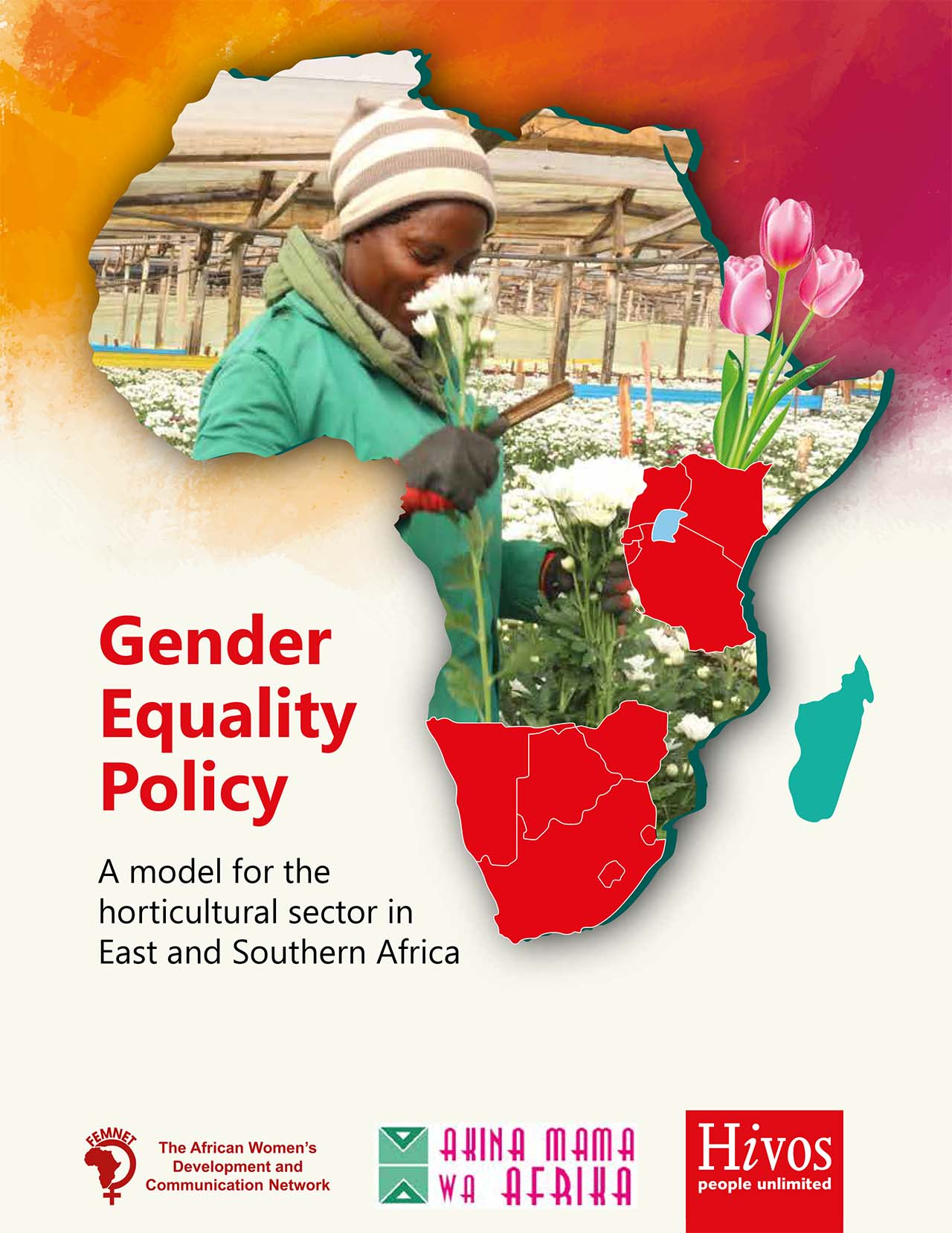 Gender Equality Policy: A Model for the Horticultural Sector in East and Southern Africa