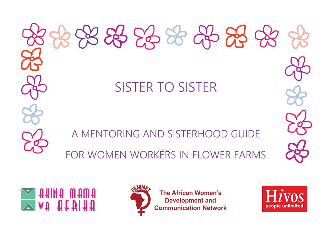 Sister to Sister Mentorship Guide